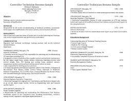 100 sample qa test technician resume download radiologic