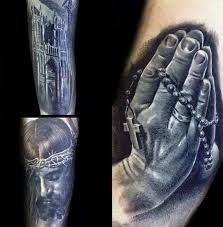 100 praying hand tattoo tattoos on clipart library rosaries