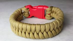 make paracord bracelet with buckle images How to make a paracord bracelet with buckle beautiful how to make jpg