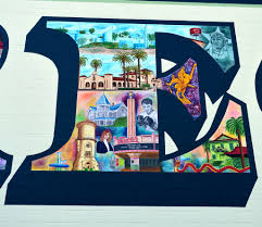 interesting flickr photos tagged franciscovargas picssr images from the wall mural created by fresno mural artist francisco vargas in downtown fresno