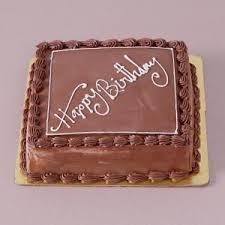 cake square chocolate birthday cake online shopping indian