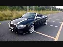 2009 audi a4 tuning audi a4 cabrio tuning rdx racedesign bodykit