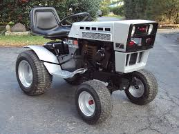 16 best sears garden tractors images on pinterest small tractors