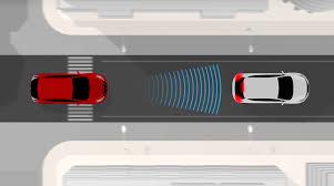 nissan elgrand insurance australia nissan to make autonomous emergency braking a standard feature on