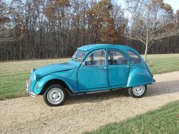 citroen 2cv 1984 citroen 2cv for sale 2036726 hemmings motor news