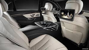2014 mercedes s class interior 2014 mercedes s class interior rear seats hd wallpaper 37