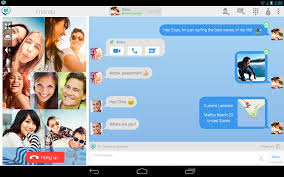 video chat by friendcaller android apps on google play