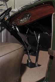 Phaeton Interior 1932 Ford 18 750 Phaeton 108143
