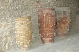 Minoan Octopus Vase Minoan Pottery Wikipedia