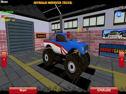 monster truck video games offroad monster truck lite android apps on google play
