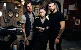 meet uk tattoo cover up team sick tattoos blog and news site