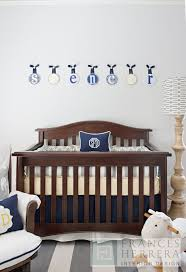 Baby Boy Nursery Decor by 109 Best Nursery Baby Room Decorating Ideas Images On Pinterest