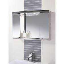 bathroom mirror cabinet with lighting beautiful ideas interior design for bathroom cabinets mesmerizing modern wall on