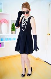 how to turn a black dress into a halloween costume insider