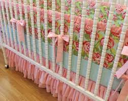 brilliant shabby chic baby bedding target m52 in home design