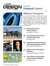 i connect007 design magazine