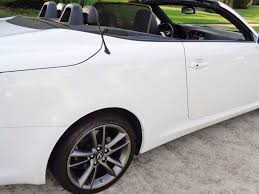 lexus used convertible 2013 used lexus is 250c 250c f sport at sports and imports auto