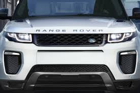 land rover car 2016 report three row range rover evoque