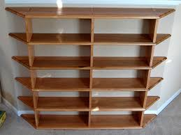 Woodworking Storage Shelf Plans by Dvd Shelves Filtsai Com Dvd Shelf Home Ideas Pinterest
