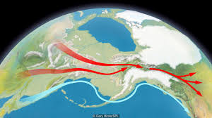 North America Ice Age Map by Bbc Earth The First People Who Populated The Americas