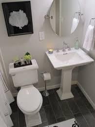 bathroom floor plan half bath part of master bah for guests use