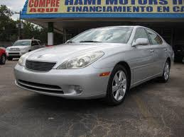 lexus es 2003 lexus es 330 hami motors inc u2013 great car deals