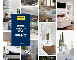 rona trends lookbook 2014 2015 by rona issuu