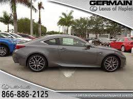 new lexus rc 200t new 2016 lexus rc 200t for sale dublin oh