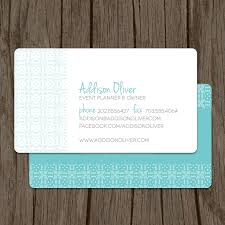 Event Business Cards 19 Best Me The Event Planner Images On Pinterest Business Ideas