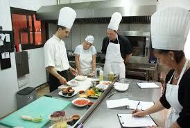 la cuisine des chefs cookery courses