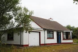 Four Bedroom House by Four Bedroom House U0026 Garage On Half Acre U2013 Beagh Ardara Joe
