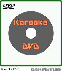karaoke dvd and how to find karaoke songs on dvd