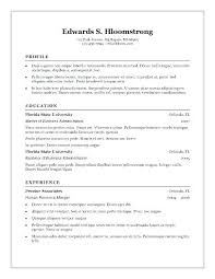 resume formatting exles format of professional resume professional gray exles of