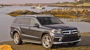 2013 mercedes benz gl550 4matic review notes autoweek