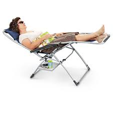 mac sports anti gravity chair with side table 581485 chairs at