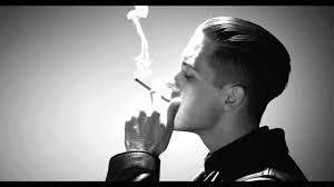 what product does g eazy use in his hair through the struggle huey mack x g eazy x logic type beat free