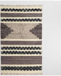 Black And Gray Area Rug Here U0027s A Great Price On Black And Gray Wool And Linen Kilim Inez