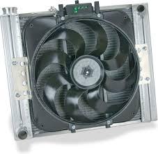jeep wrangler fan flex a lite 60187 aluminum radiator with electric fan for 87 06