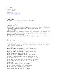 objective for clerical resume cover letter general office clerk resume general office clerk cover letter best photos of office clerk resume templates general dental front managergeneral office clerk resume