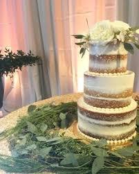 wedding cake palembang bloom shoot on ruffled wedding cake and weddings