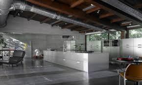 industrial style decorating ideas modern industrial kitchen