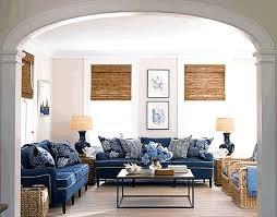 Blue Sofa In Living Room Navy Blue Living Room Furniture Coma Frique Studio 5f7039d1776b