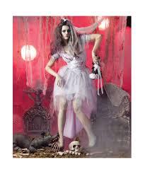 zombie halloween costume child bride costumes bide costume for girls and women