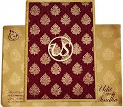 indian wedding card designs shubhankar indian wedding cards wedding card designs