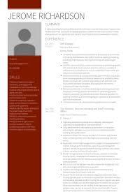 Shift Manager Resume Shift Manager Resume Samples Visualcv Resume Samples Database