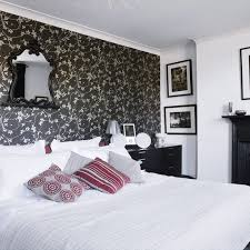 couleur papier peint chambre 1001 astuces et idées pour choisir un papier peint chambre