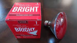 walgreens 65watt par30 flood light bulb