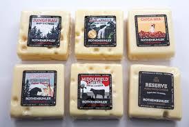 Cheese Gift Box Custom Gift Box U2013 Rothenbuhler Cheese Chalet