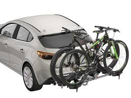 nissan leaf quick release hitch twotimer bike hitch rack yakima racks