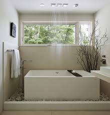 Modern Shower Bench Rain Shower Head Bathroom Modern With White Shower Curtain Shower